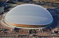 Олимпийский центр в Лондоне