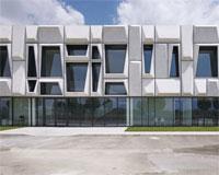 Логистический центр в Nola, Italy