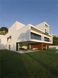 CS House – Современная Архитектура и Дизайн в Португалии