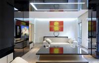 Квартирный комплекс Serrano Apartments по проекту дизайн-студии A-cero