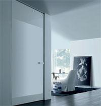 Дверь Aura