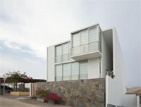 Захватывающий Проект Резиденции в Перу